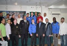 Muslim Police Officers Iftar Party New York 2018 by PALS