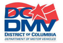 DC Department of Motor Vehicles, DC Councl, Driving License