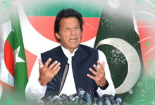 Imran Khan become Pakistan's 22nd prime minister