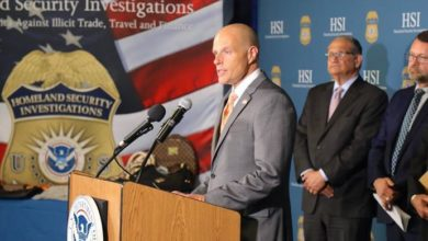U.S. Immigration and Customs Enforcement's (ICE) Homeland Security Investigations (HSI)