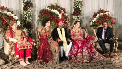 Akhtar Bhtta Son Wedding