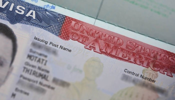 US has revised its visa policy for the Pakistani citizens