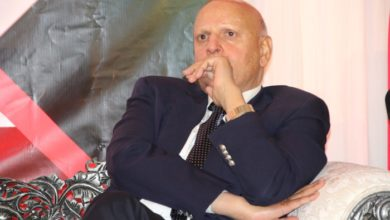 Governor Governor Chaudhry Mohammad Sarwar