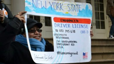 Driver's License Access and Privacy Act